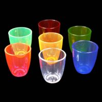 25ml Shot Glasses