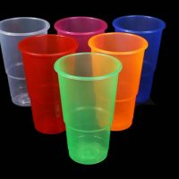 350ml Plastic Cups